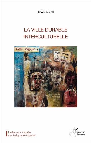 Couverture La ville durable interculturelle