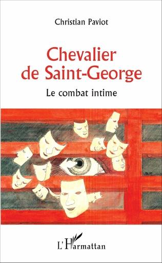Couverture Chevalier de Saint-George