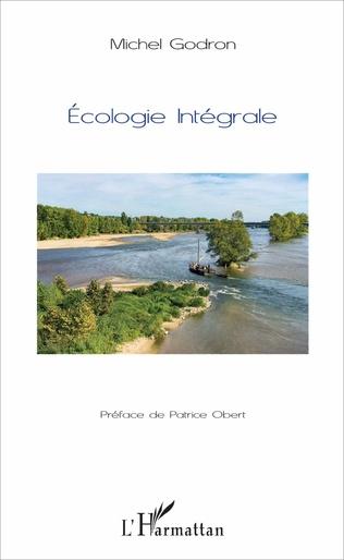 Couverture Ecologie intégrale