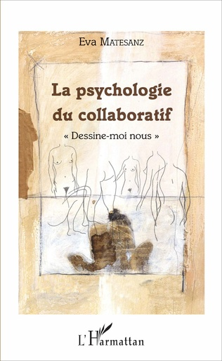 Couverture La psychologie du collaboratif