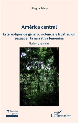 Couverture America central