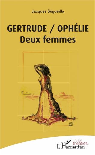 Couverture Gertrude/Ophélie
