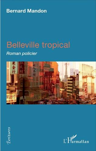 Couverture Belleville tropical