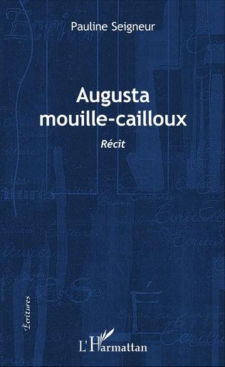 Couverture Augusta mouille-cailloux