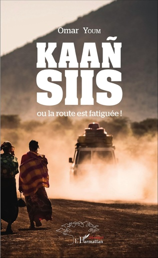 Couverture Kaan Siis