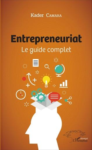 Couverture Entrepreneuriat
