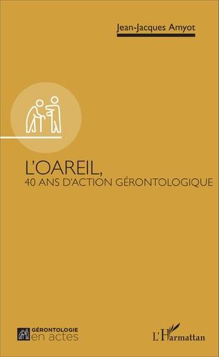 Couverture L'OAREIL,