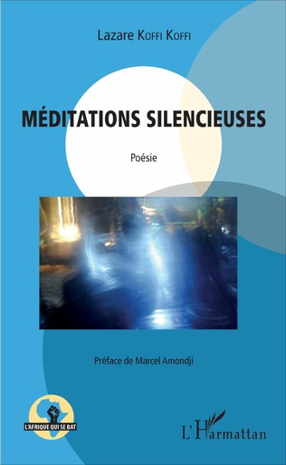 Couverture Méditations silencieuses