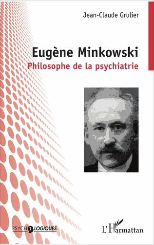 Couverture Eugène Minkowski