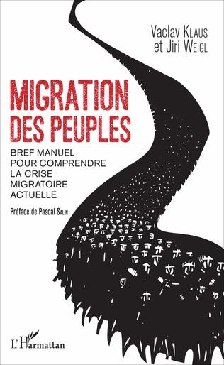 Couverture Migration des peuples