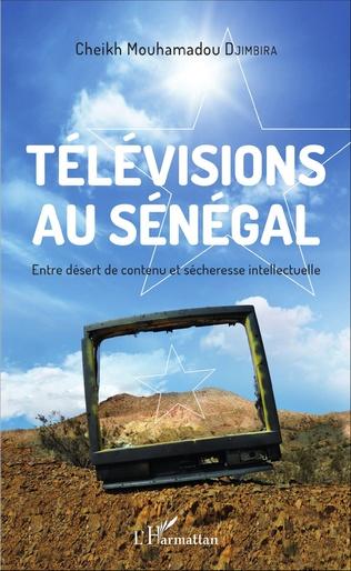 Couverture Télévisions au Sénégal