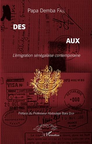 Couverture Des Francenabe aux Mdou-Modou