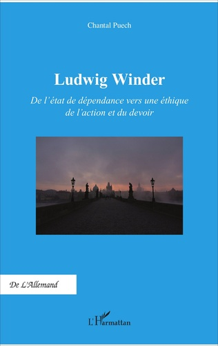 Couverture Ludwig Winder