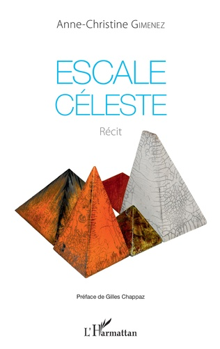 Couverture Escale céleste
