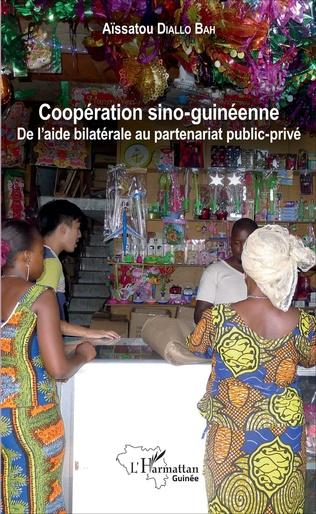 Couverture Coopération sino-guinéenne