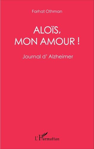 Couverture Aloïs, mon amour !