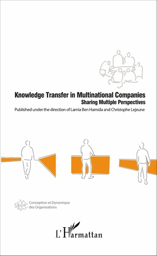 Couverture Knowledge Transfer in Multinational Companies