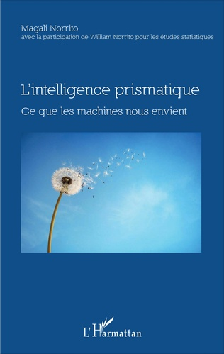Couverture L'intelligence prismatique
