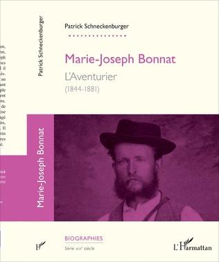 Couverture Marie-Joseph Bonnat