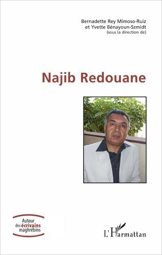 Couverture Najib Redouane