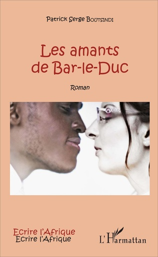 Couverture Les amants de Bar-le-Duc