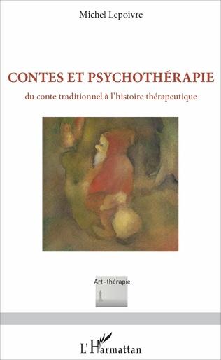 Couverture Contes et psychothérapie