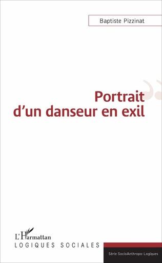 Couverture Portrait d'un danseur en exil