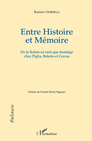 Couverture Entre Histoire et Mémoire