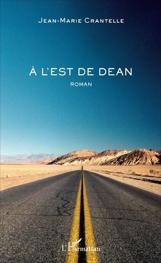 Couverture À l'Est de Dean