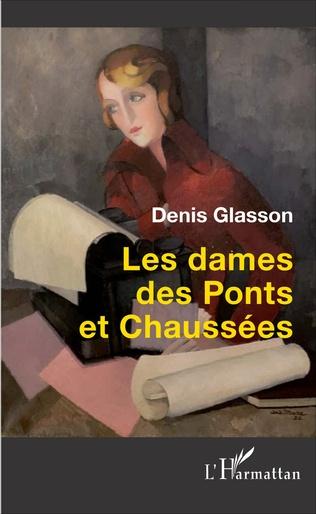 Couverture Les dames des Ponts et Chaussées
