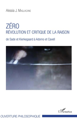 Couverture Zéro
