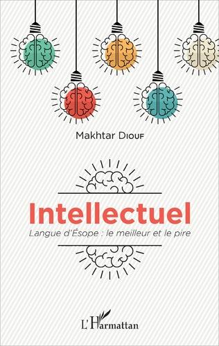 Couverture Intellectuel