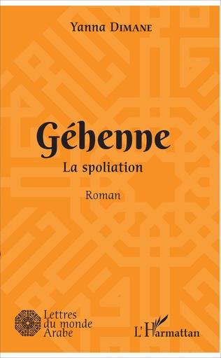 Couverture Géhenne