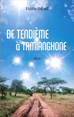 Couverture De Tendième à Tamianghone