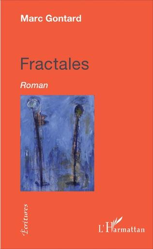 Couverture Fractales