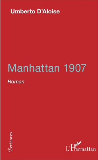 Couverture Manhattan 1907