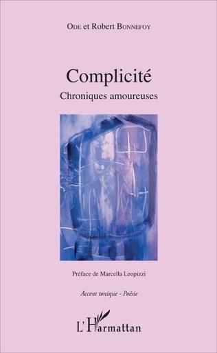Couverture Complicité