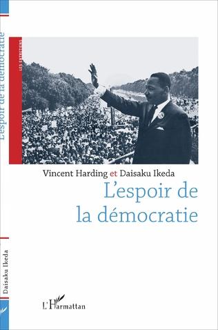 Couverture L'Espoir de la démocratie