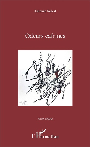 Couverture Odeurs cafrines