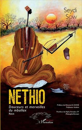 Couverture NETHIO