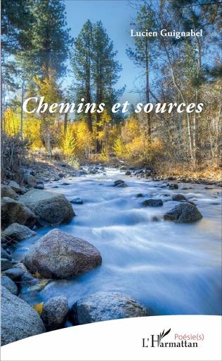 Couverture Chemins et sources