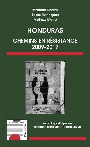 Couverture Honduras