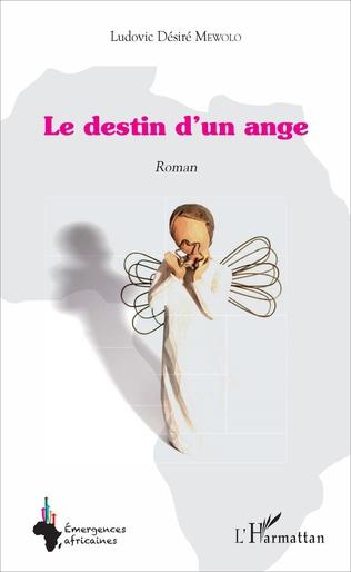 Couverture Le destin d'un ange