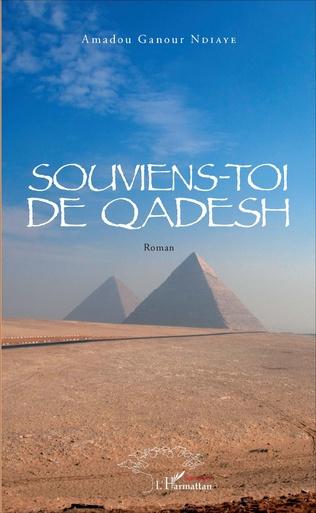 Couverture Souviens-toi de Qadesh