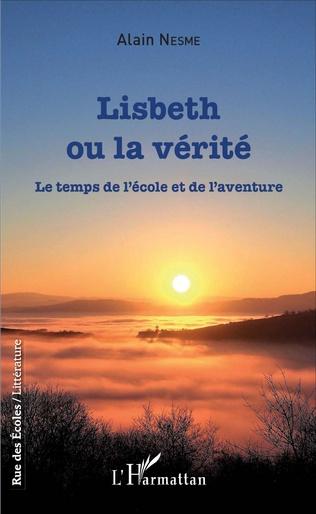 Couverture Lisbeth ou la vérité