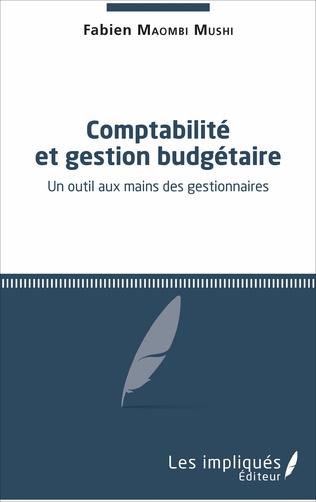Couverture Comptabilité et gestion budgétaire