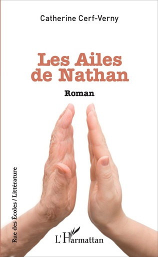 Couverture Les Ailes de Nathan