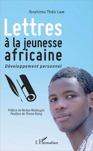 Couverture Lettres à la jeunesse africaine