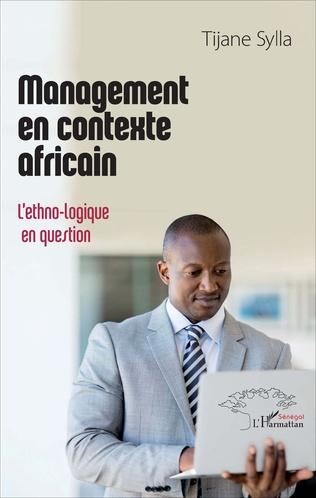 Couverture Management en contexte africain