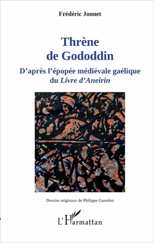Couverture Thrène de Gododdin
